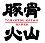 tonkotsu kazan ramen logo
