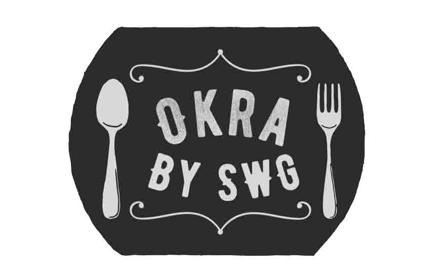 okra by swg