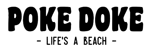 poke doke logo