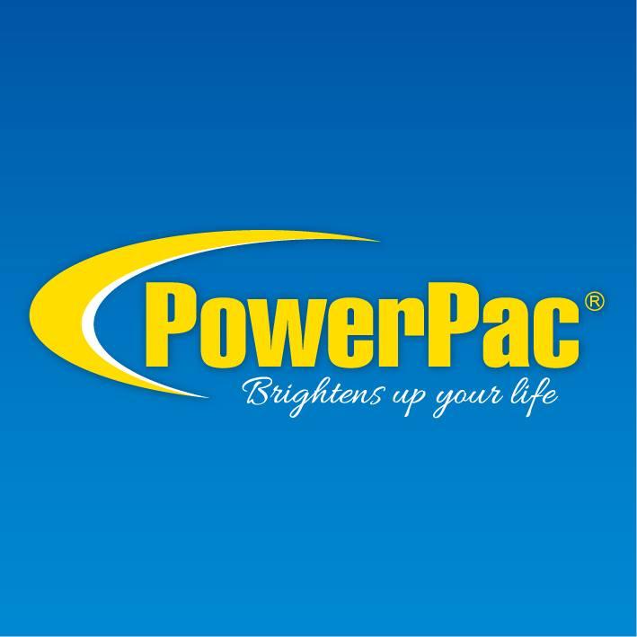 powerpac logo