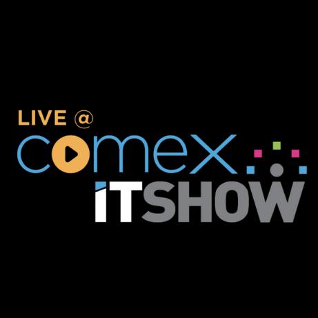 comex it show logo