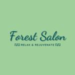 forest salon bedok logo