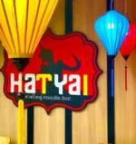 hatyai noodle bar logo