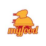myfood logo