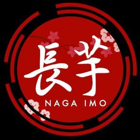 naga imo omakase logo