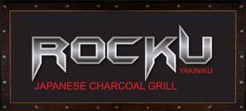 rocku yakiniku logo