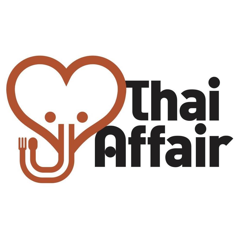 thai affair logo