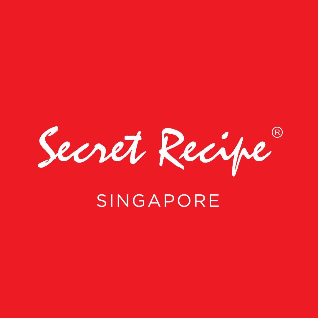 secret recipe logo