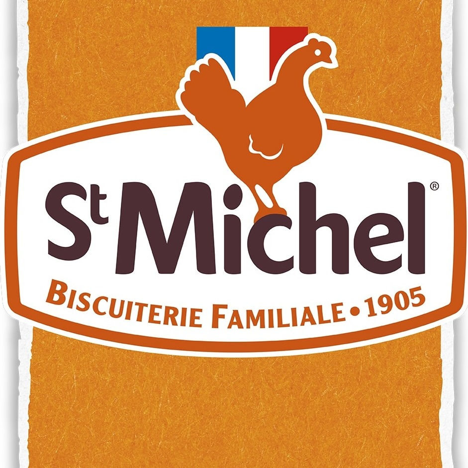 st michel logo