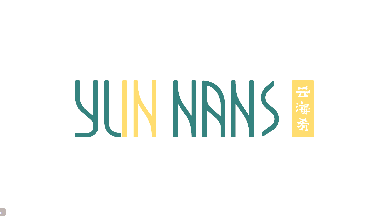 yun nans logo
