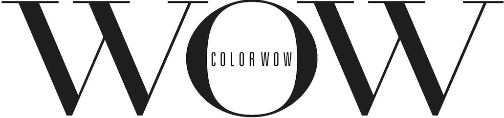 color wow hair logo