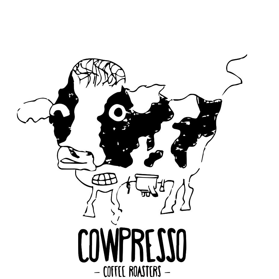 cowspresso logo