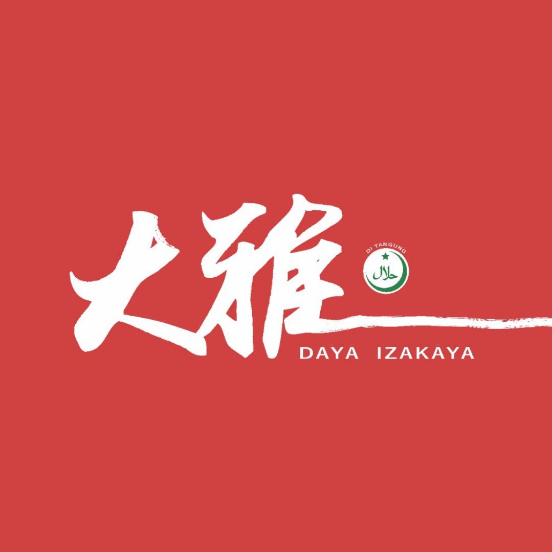 daya izakaya logo