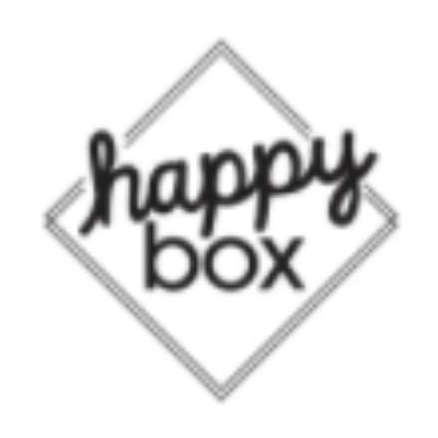 happy box logo