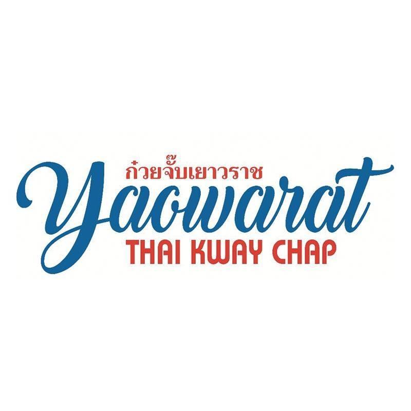 yaowarat logo