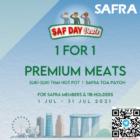 1-FOR-1 Premium Meats