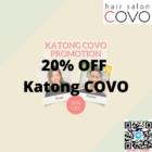 20% OFF Katong COVO