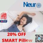 20% OFF SMART Pillow