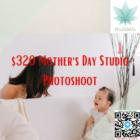 320 Mothers Day Studio Photoshoot
