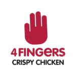 4fingers logo