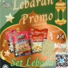 $5 OFF Set Lebaran Promo