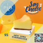 $5 new york cheesecake paris baguette promo