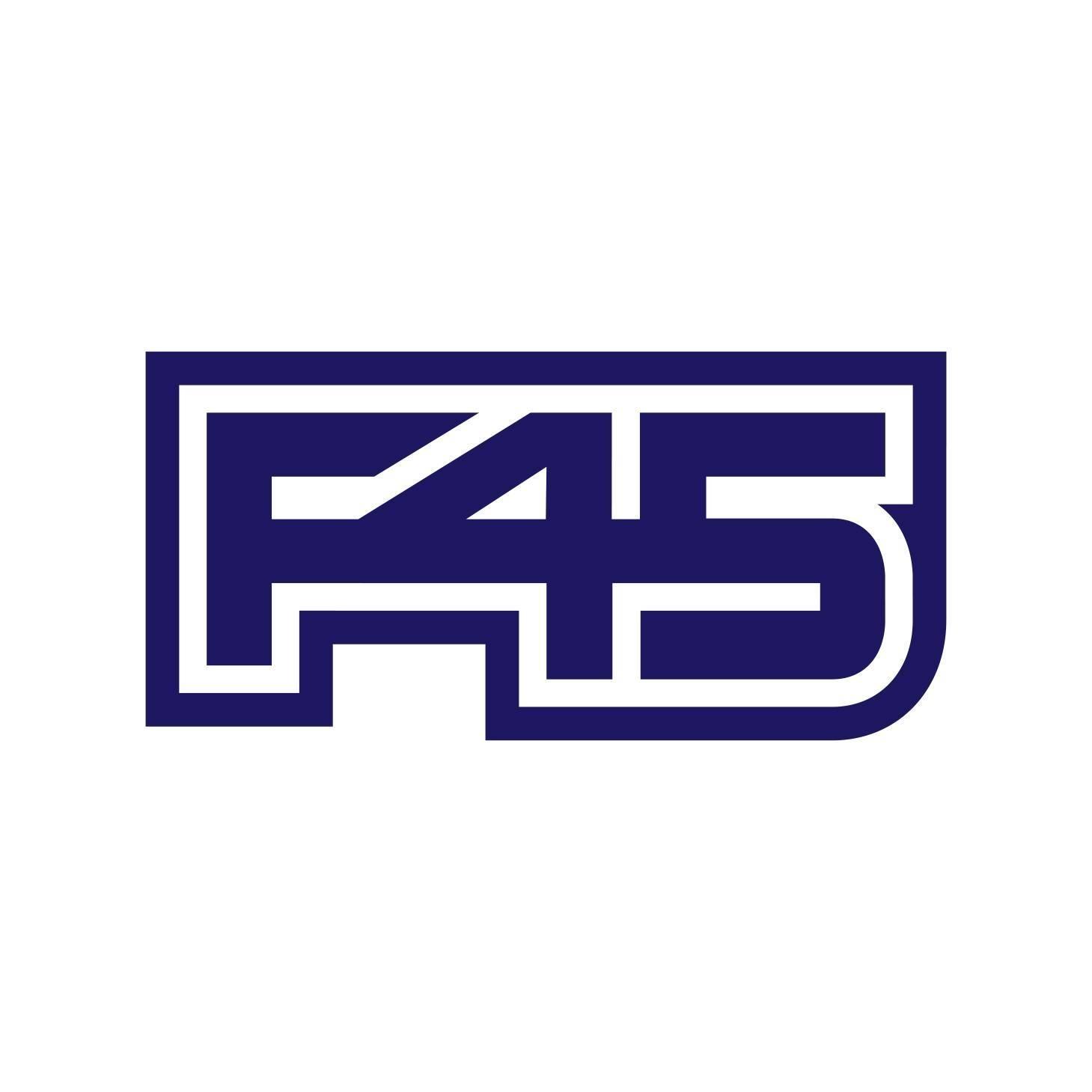 F45 Training Simei Logo