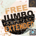 FREE KOI JUMBO PROMOTION