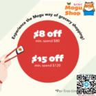 Mogushop $15 OFF Promo