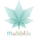 Multifolds Photography Logo