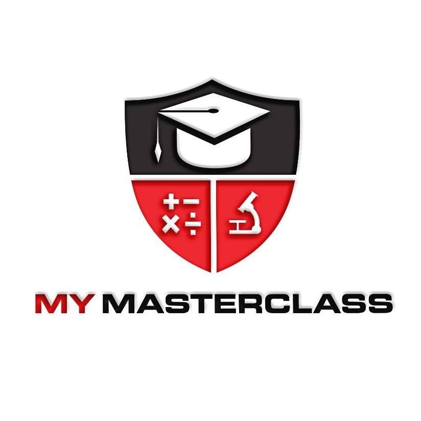 MyMasterClass Logo