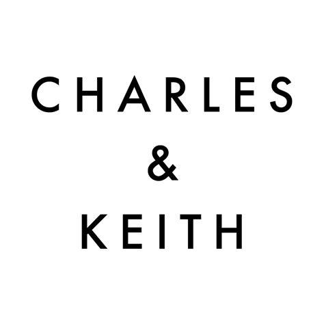 charles and keith logo