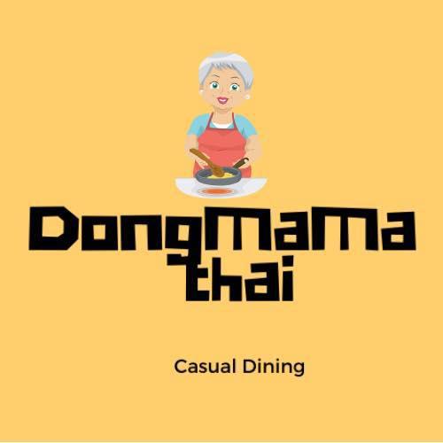 dongmama thai logo