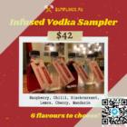 dumplings ru $42 for 6 vodka infused testers promo