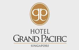 hotel grand pacific logo