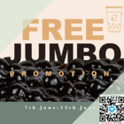 koi jumbo pearls free promo