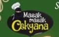 masak masak cek yana logo