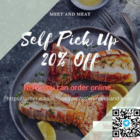 meet and meat 20% off promo