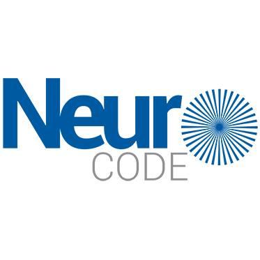 nuero code logo
