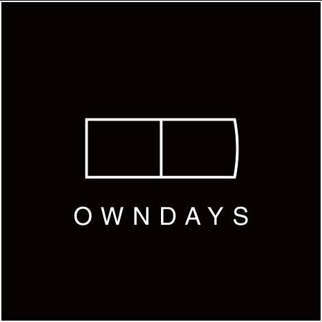 owndays logo