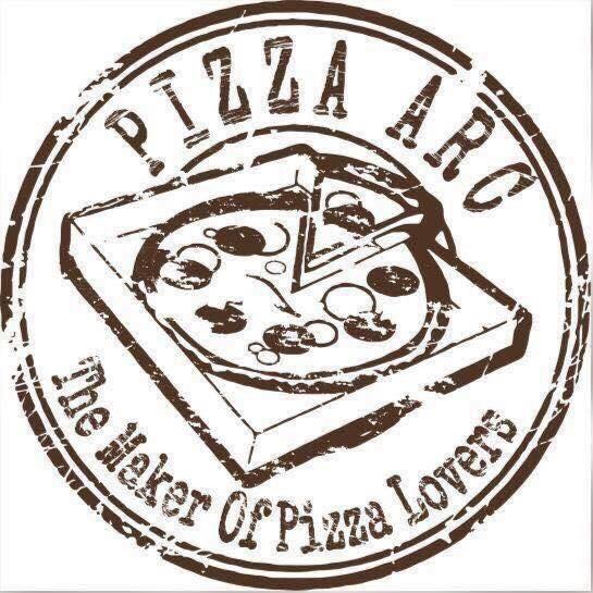 pizza arc logo