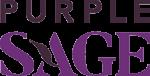purple sage logo
