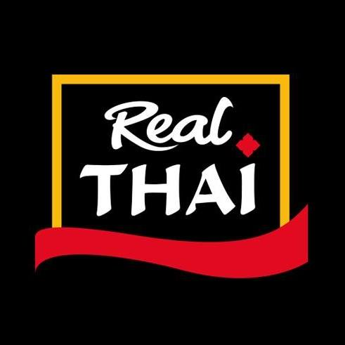 real thai logo