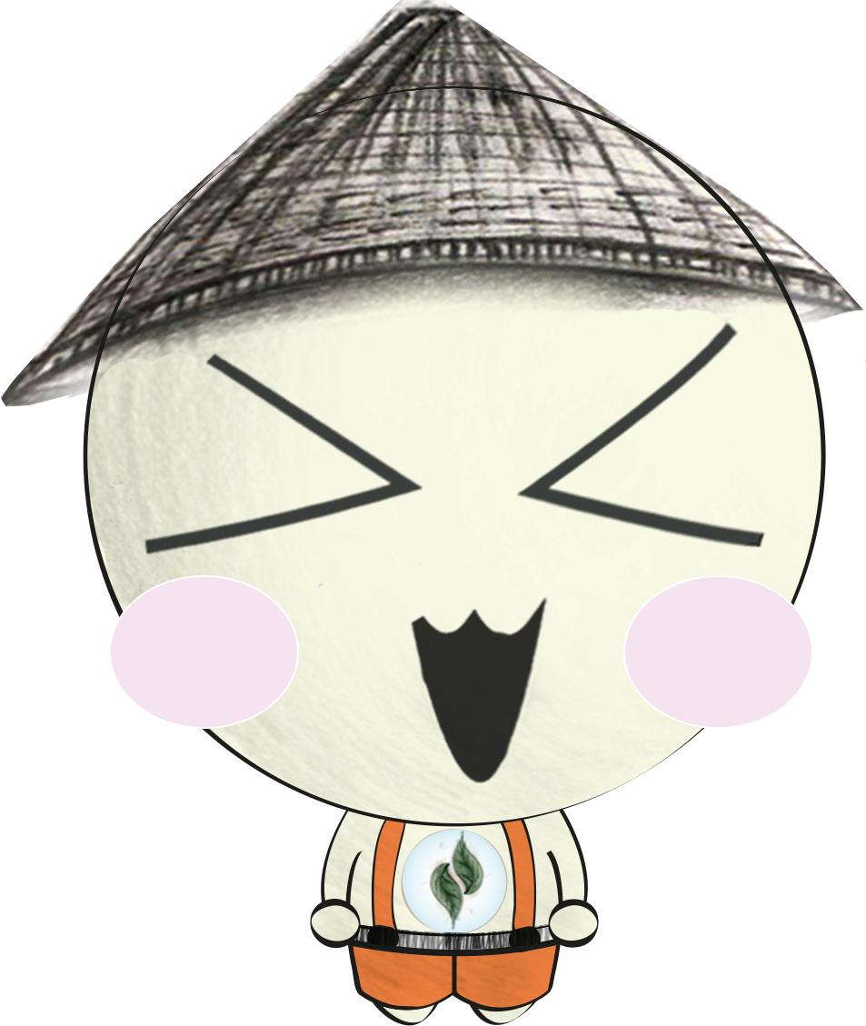 shinno tea logo