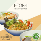 1-FOR-1 HEARTY BOWLS