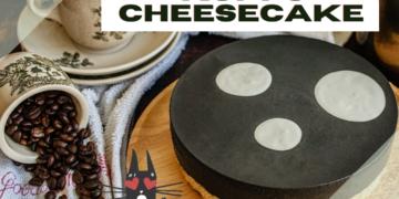 25% OFF Kopi-O Cheesecake