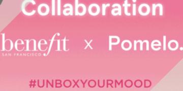 30% OFF Benefit X Pomelo
