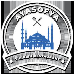ayasofya turkish logo