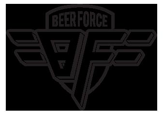 beer force logo