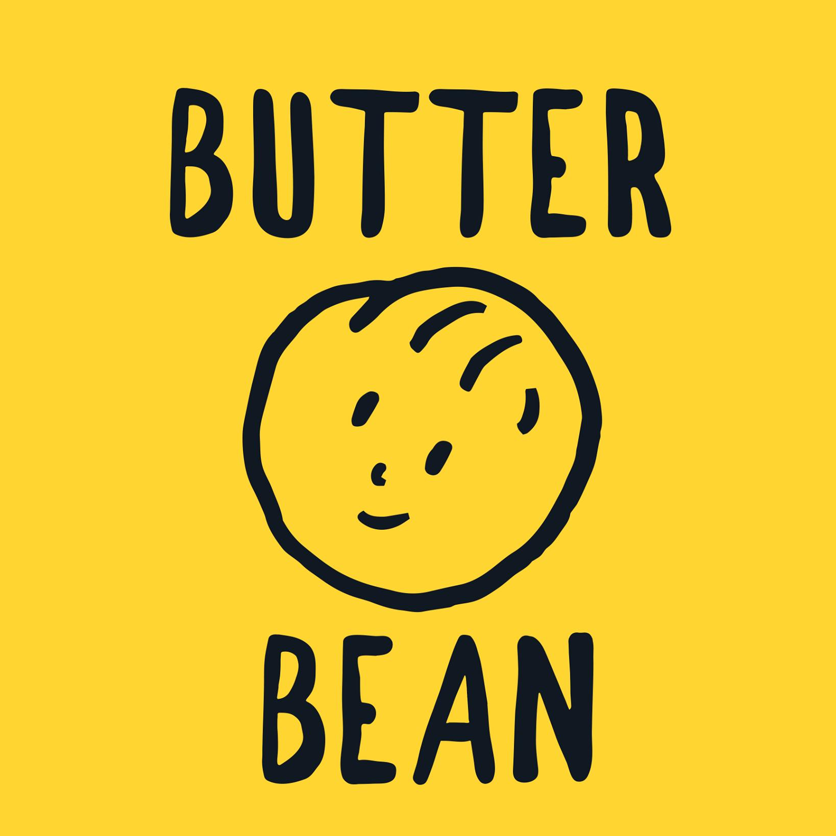 butter bean logo